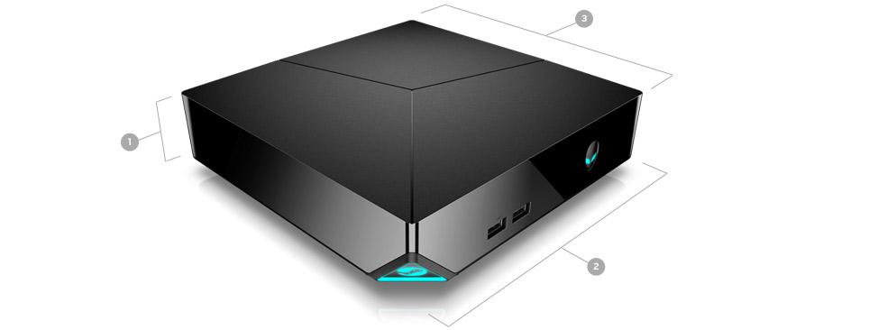 Chiếc máy Alienware Alpha được ra mắt vào cuối năm 2014 vừa qua, khi nó đã  gây ấn tượng mạnh tới người tiêu dùng nó chung và game thủ nói riêng, ...