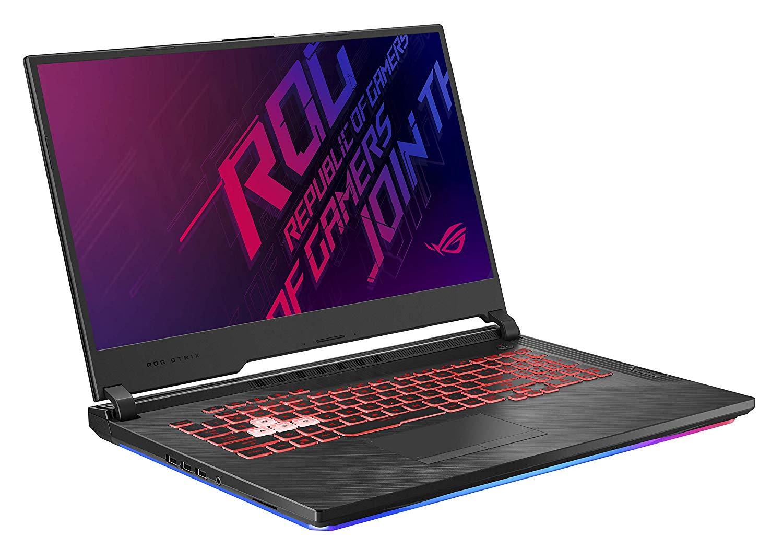 Asus ROG Strix G731G Core i7-9750H, Windows 10