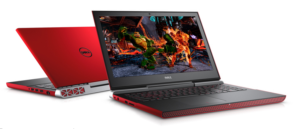 Dell Inspiron N7567