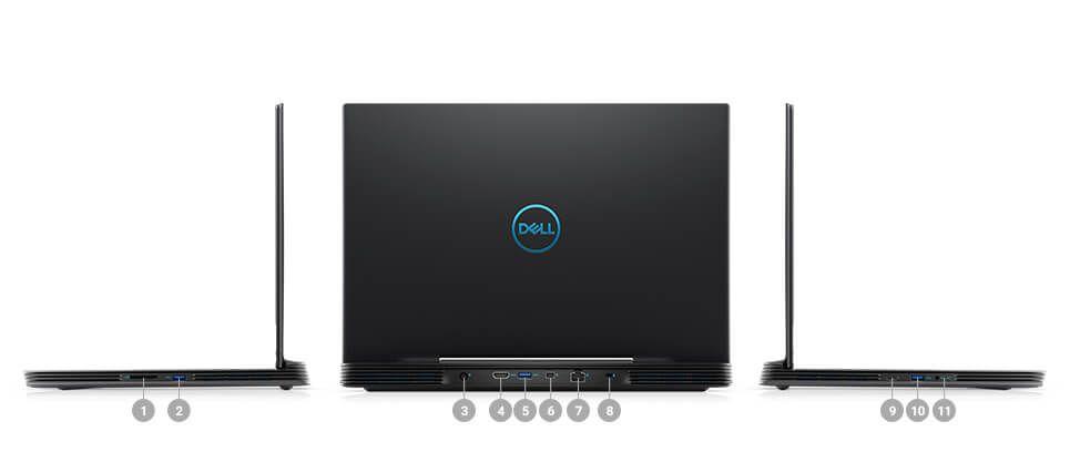 Dell G5 15 5590 Gaming Core i5-9300H   Core i7-9750H Windows 10