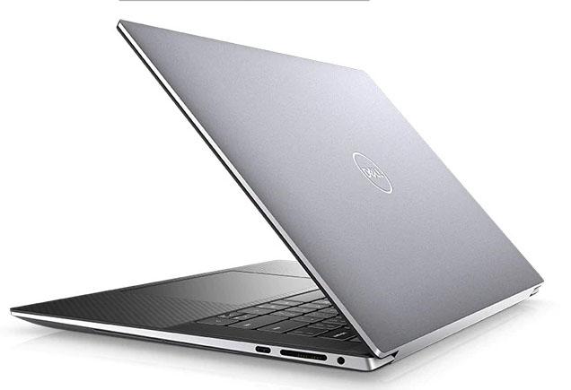 Dell Precision 5560 Mobile Workstation, 15.6inch