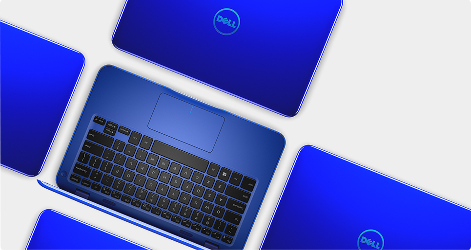 Laptop Dell Inspiron 11 3162 giá rẻ