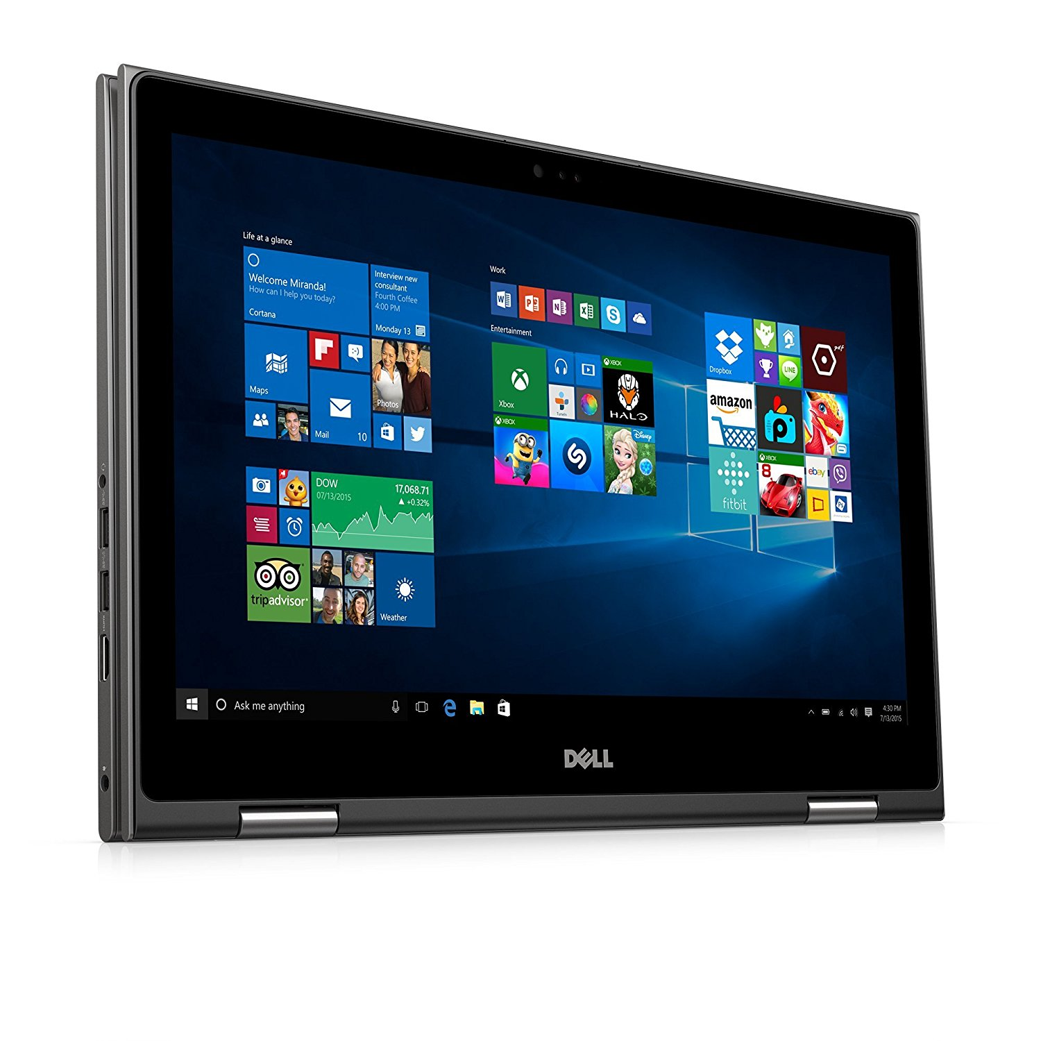 Dell Inspiron 15 5568 giá rẻ