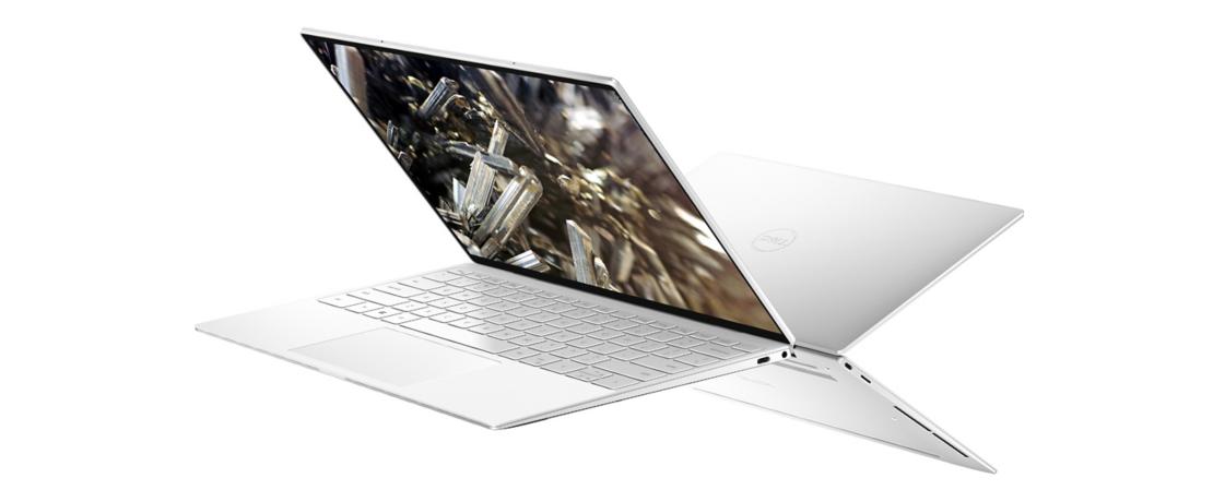 New Dell XPS 13 model 2020 - Viền màn hình siêu mỏng