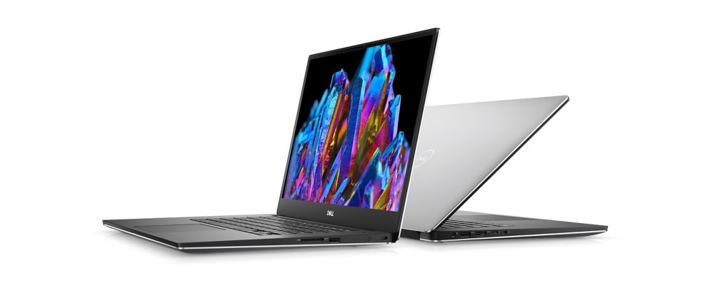 New Dell XPS 15 7590