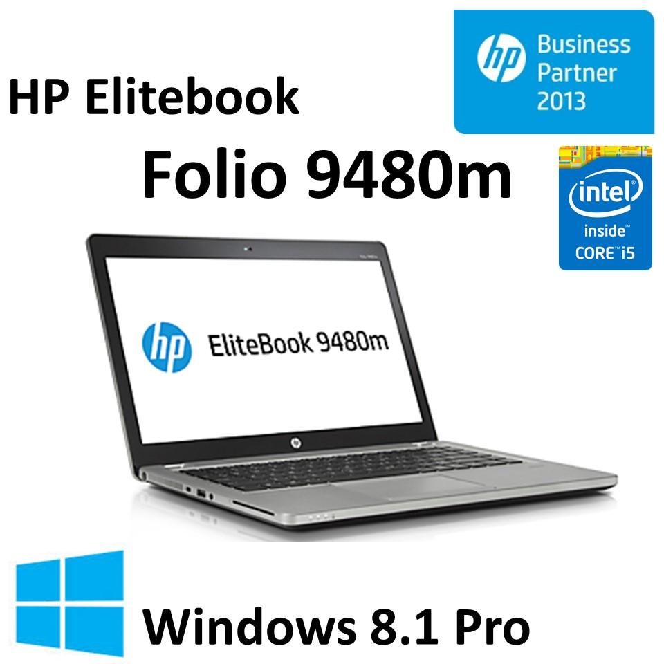 hp elitebook 9480