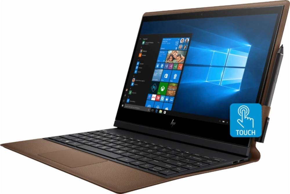 Hp Spectre Folio Leather 2-in-1 13.3