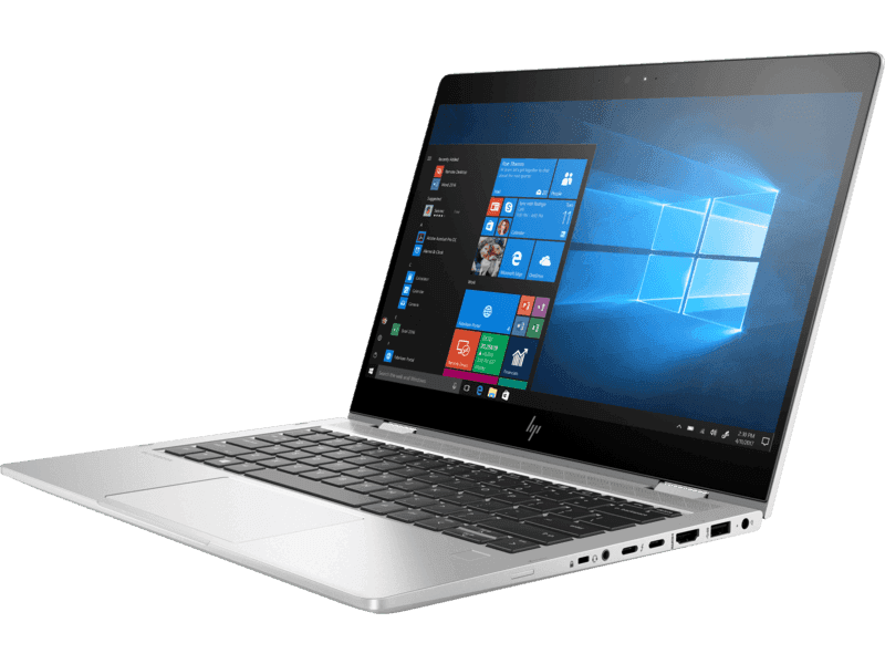 HP EliteBook x360 830 G6 2-in-1