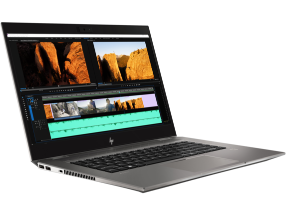 HP ZBook Studio G5 Mobile Workstation Core i7, Core i9, Xeon E-2176M,  Xeon E-2186M