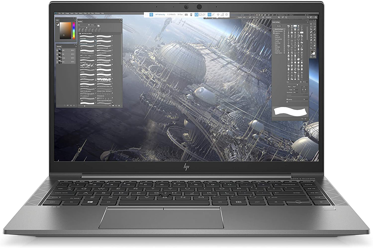 HP ZBook Firefly 14 G7 Workstation Core i7-10610U, i7-10510U, i7-10810U