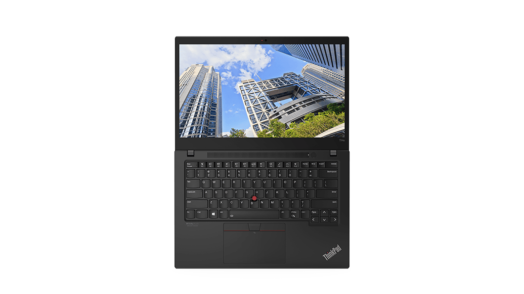 Lenovo ThinkPad T14s Gen 2 - 4