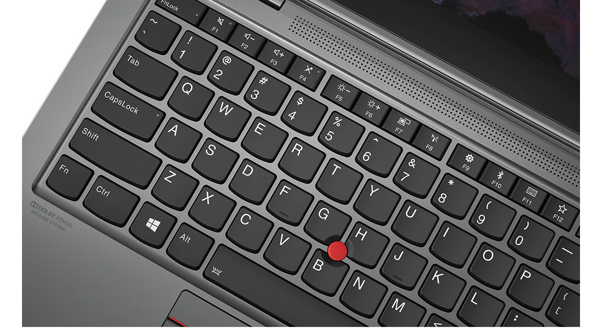 ThinkPad X1 Yoga(Gen 4) giá bèo nhèo - 2