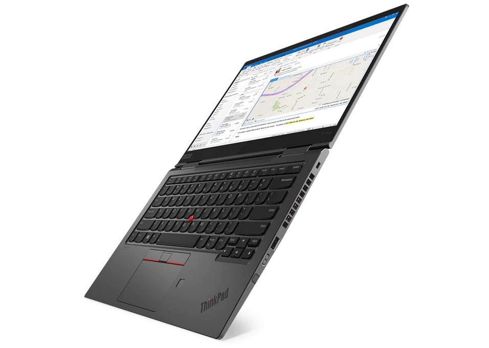 ThinkPad X1 Yoga(Gen 4) giá bèo nhèo - 3