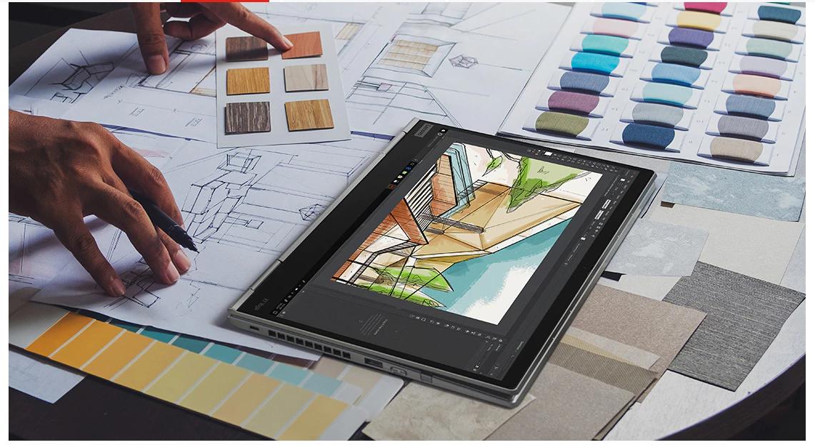 ThinkPad X1 Yoga(Gen 4) giá bèo nhèo - 5