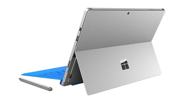 surface pro 4