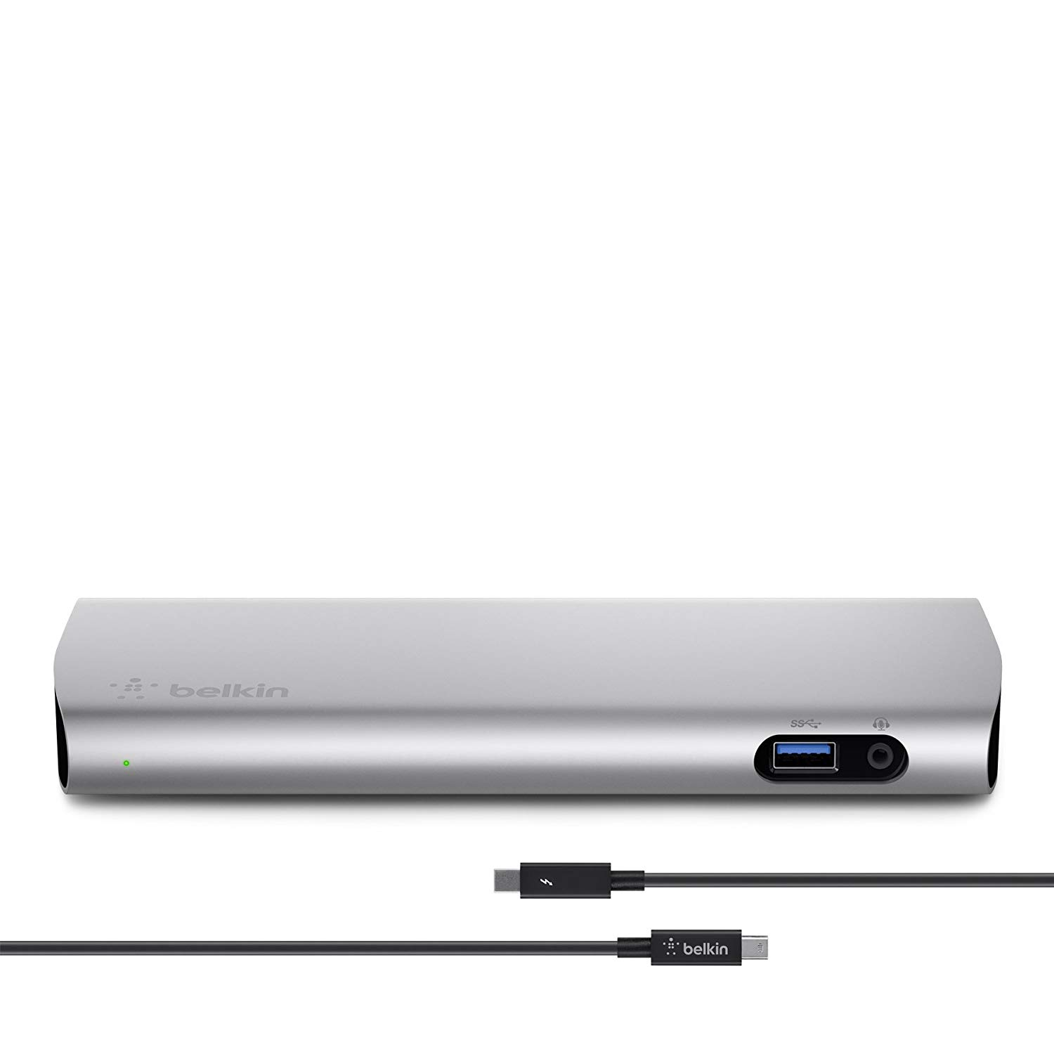 Belkin Thunderbolt 2 | 3 Express Dock HD