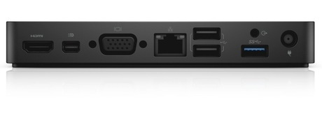 Dell Dock WD15 180w (USB Type-C) Information, Compatibility and Specifications