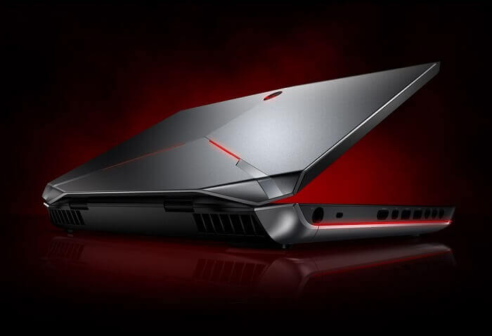 Dell Alienware 18 giá tốt