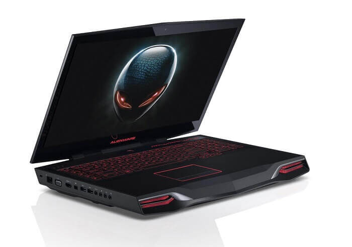 Dell Alienware 18 i7