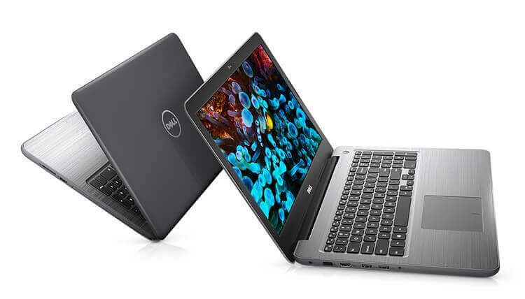 Dell Inspiron 5567 giá rẻ