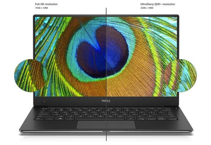 Dell XPS 13-9360 giá rẻ