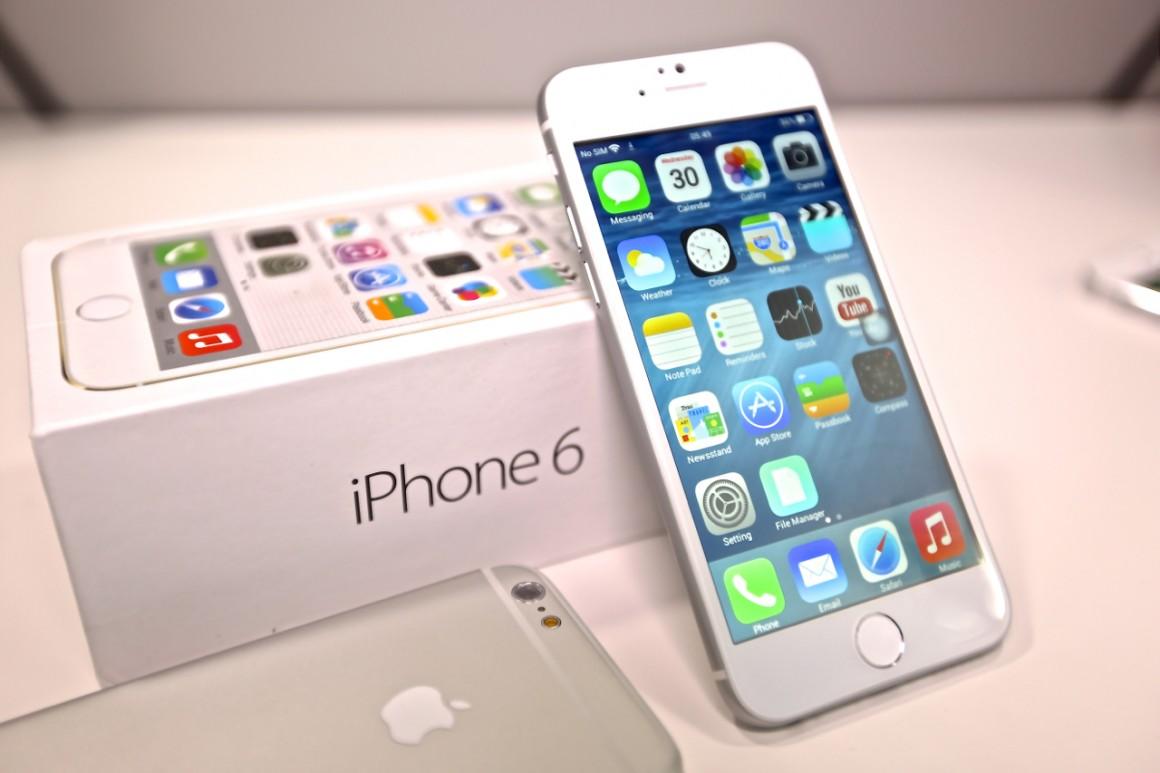 Apple iPhone 6 16GB Space GOLD (Bản quốc tế)