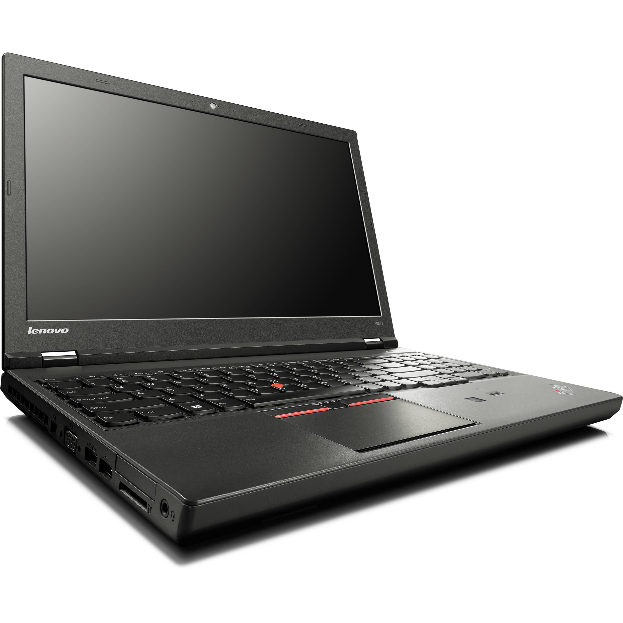 ThinkPad W541 | Mobile Workstation | Lenovo US Core™ i7 VGA NVIDIA Quadro 15.6inh