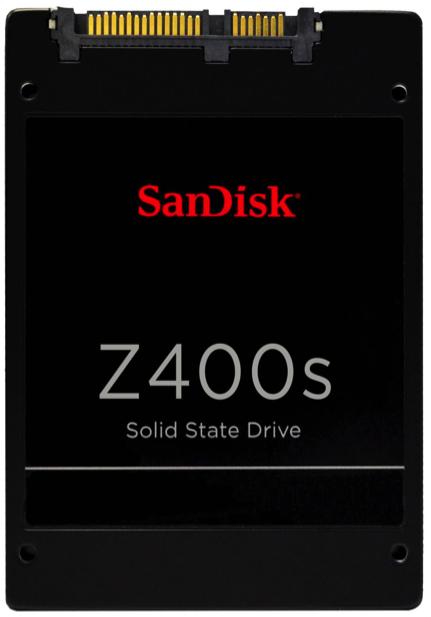 SSD SanDisk Ultra II 480GB