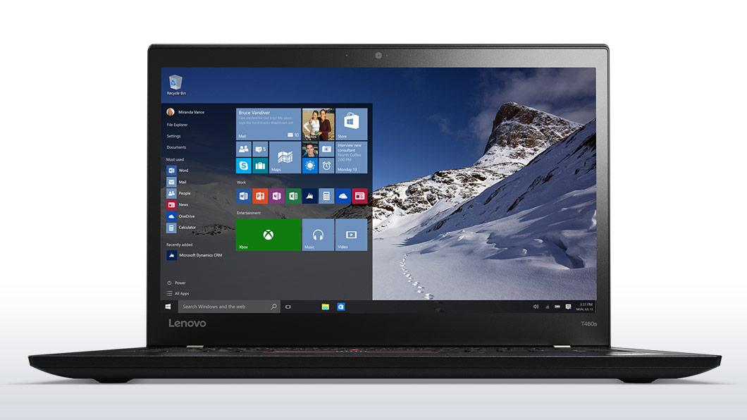 Lenovo ThinkPad T460s Core i5 | Core i7 6600 14inh Màn hình 2K