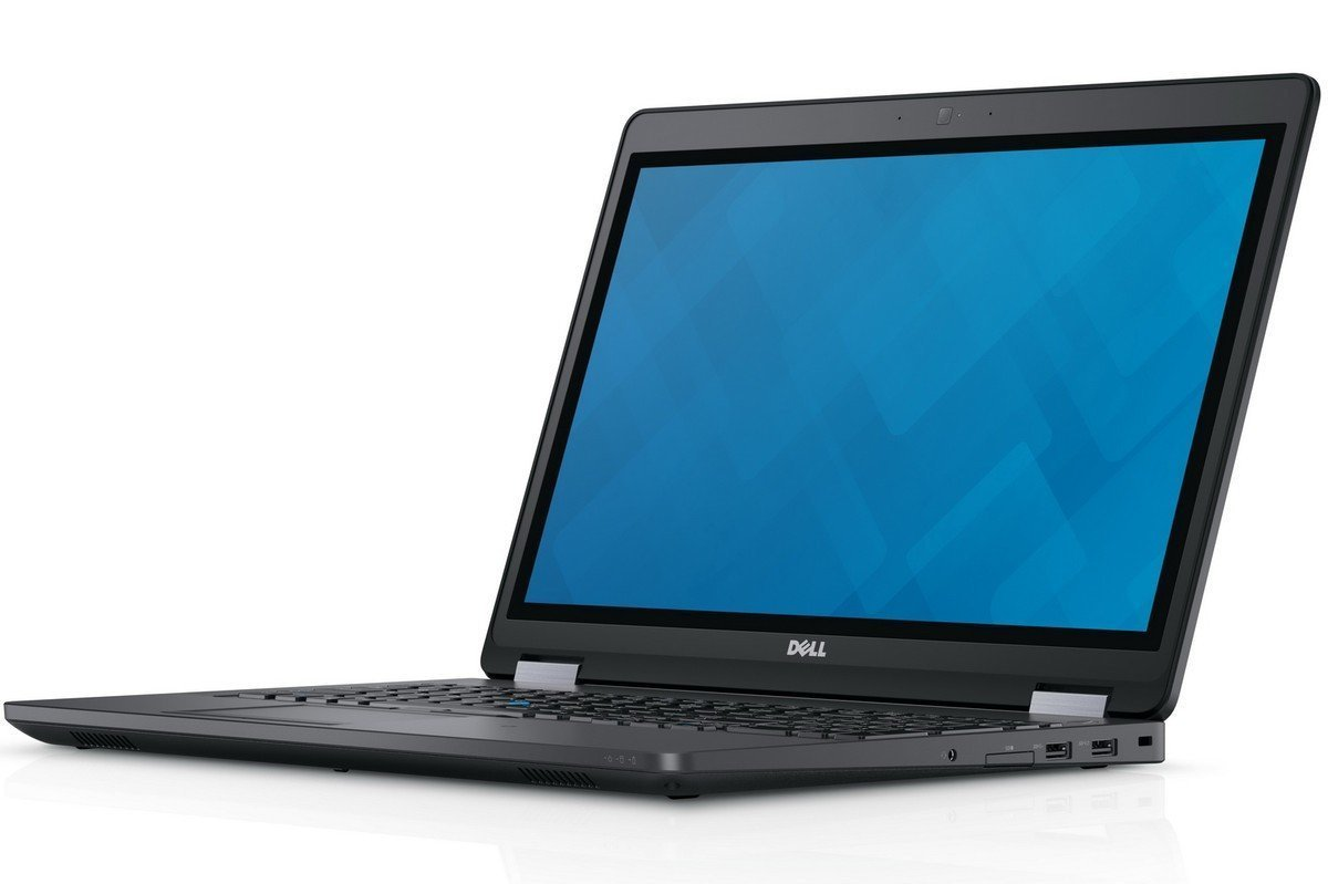 Dell Latitude 15 E5570 Business, Core i5 6300u | Core i7 6820HQ 15.6inch Windows 10
