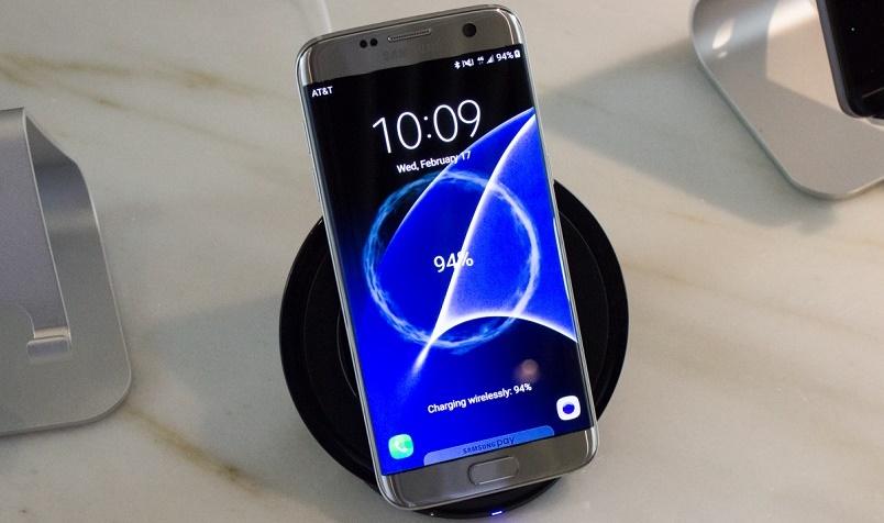 Đế sạc không dây Galaxy S7/S7 Edge chính hãng