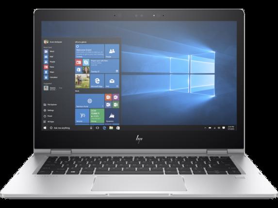 HP EliteBook x360 1030 G2 Notebook PC - Customizable, Windows 10 Pro