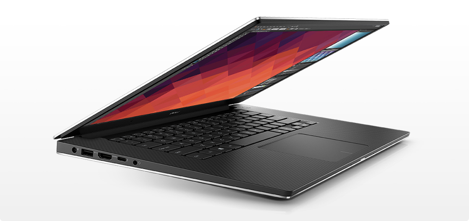 Dell Precision M5520 Core i7-7700HQ | Core i7-7820HQ Màn hình 15.6inh Windows 10 Pro
