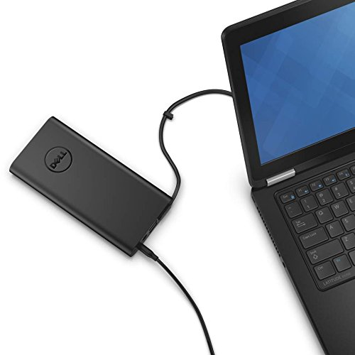 Dell Power Companion - Charge your laptop on the go