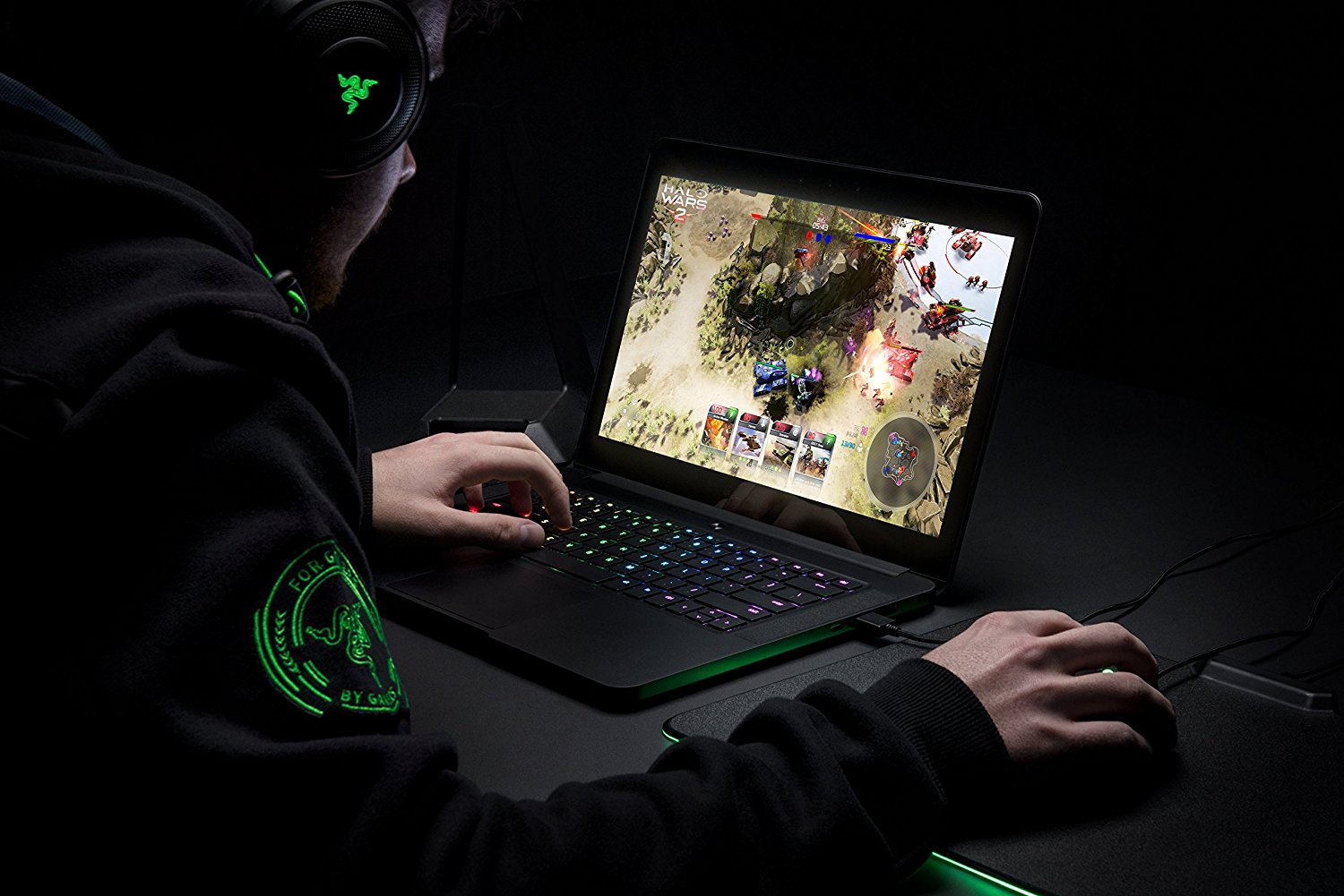"The Razer Blade 14"" (GeForce GTX 1060 