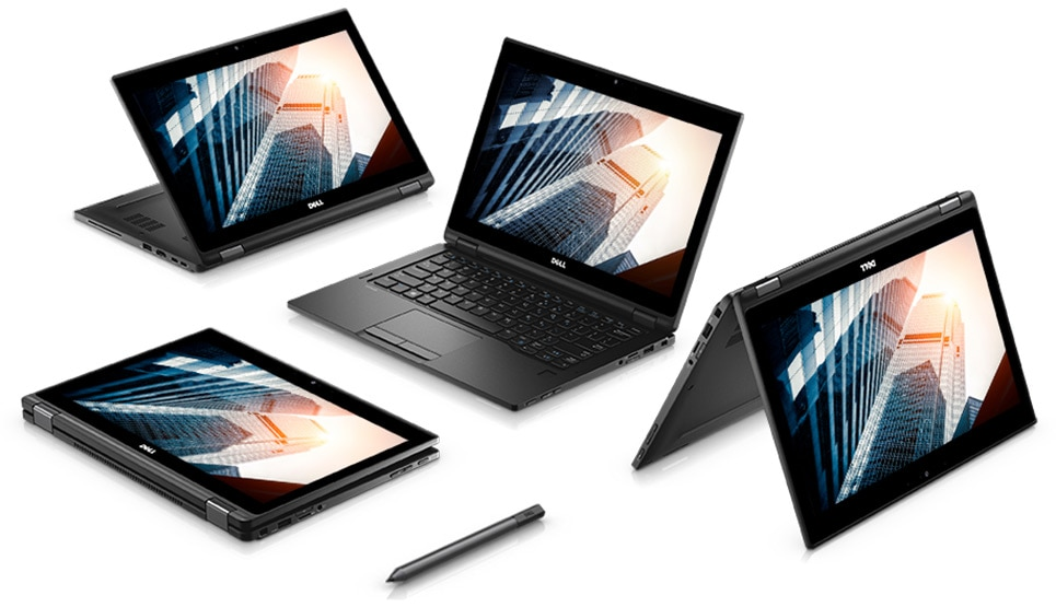 "Dell Latitude 5289 2-in-1 Core™ i5 | Core™ i7 12.5"" FHD (1920 X 1080) Windows 10 Pro"