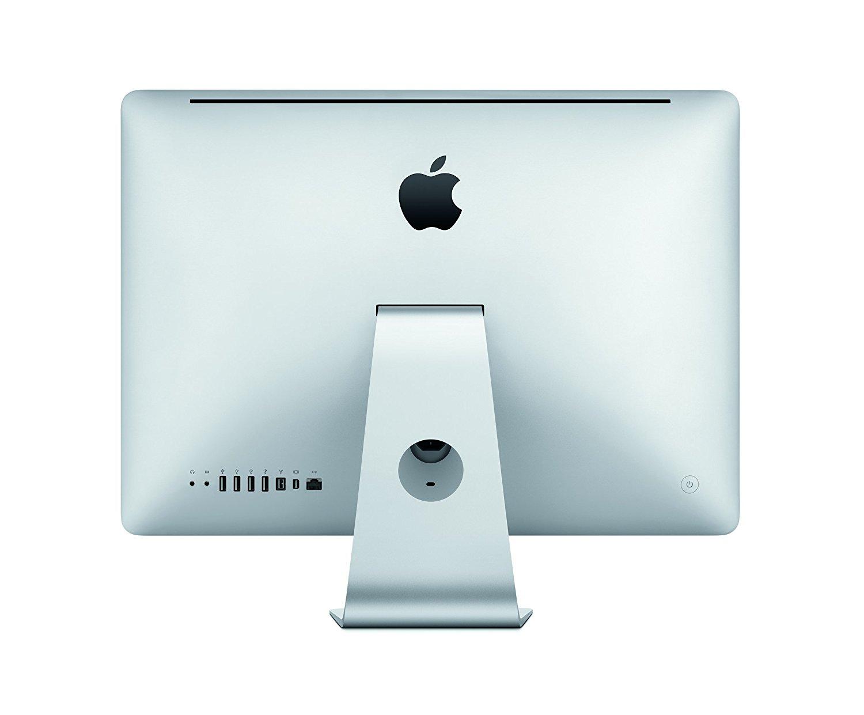 Apple iMac MB950LL/A 21.5-Inch