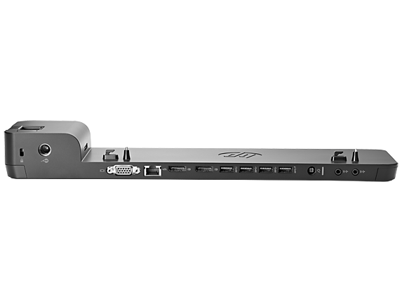 HP UltraSlim Docking Station - docking station