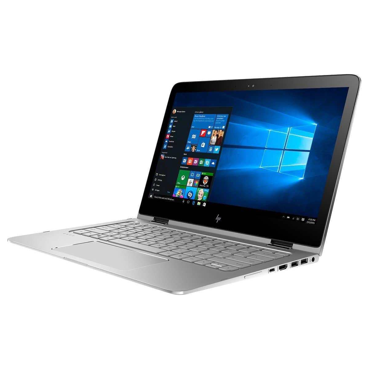 HP Envy x360 13-Y023CL Core i7 7500u, Ram 16GB, SSD 512GB UHD Touch Win 10