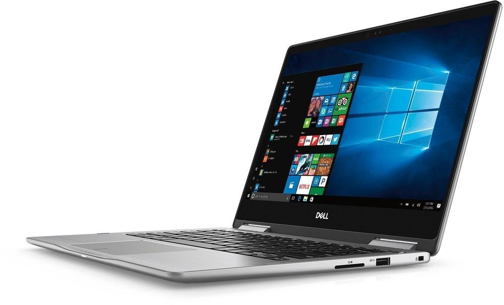 Dell Inspiron 7373 13.3-inch Core i5 8250u | Core i7 8550u Ram 8GB SSD 256GB Windows 10