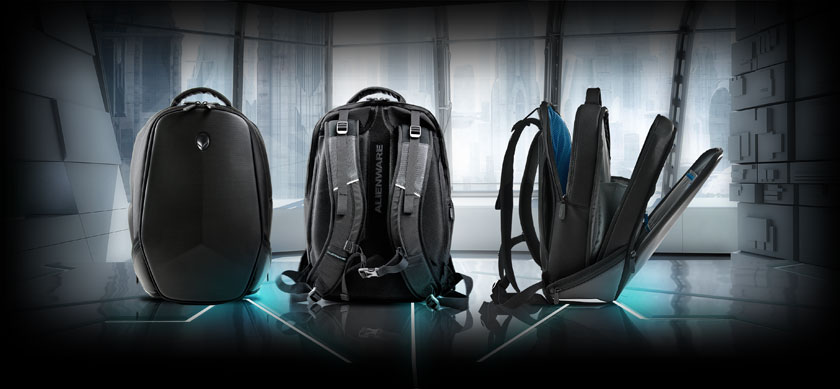 Balo Alienware 15 Vindicator Backpack