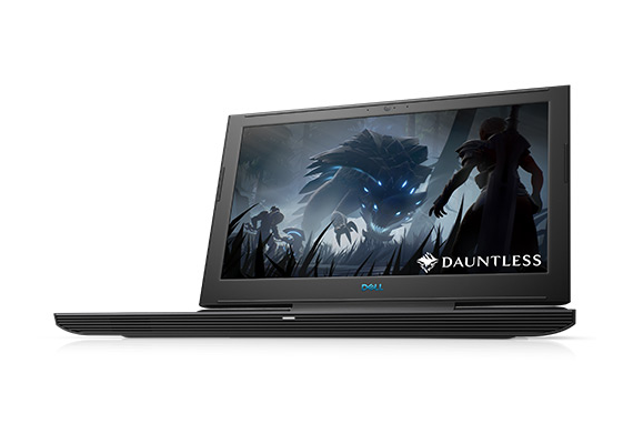 Dell G7 15 7588 Gaming Core i7-8750H Ram DDR4-2666MHz GeForce® GTX 1060 FHD Windows 10