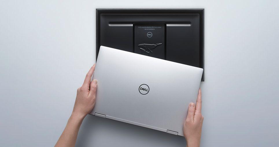 Dell XPS 15 9575 2-in-1 Core i5-8305G | Core i7-8705G RX VEGA Windows 10