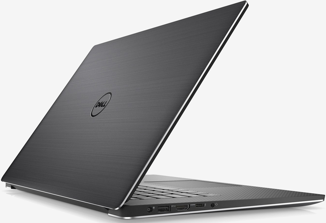 Dell Precision M5520 ANNIVERSARY EDITION Core i7-7700HQ | Core i7-7820HQ 15.6inh 4K Windows 10 Pro