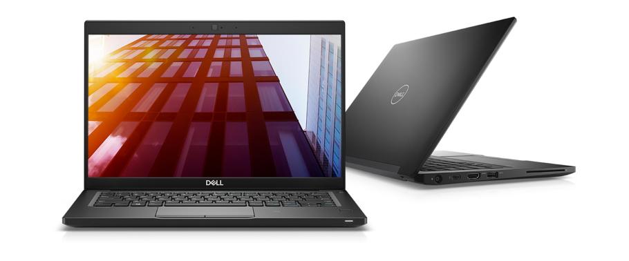 Dell Latitude 7390 Core i5 | Core i7-8650U 13.3