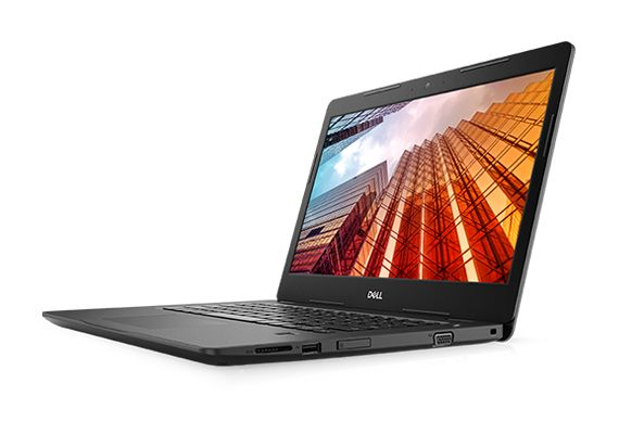 Dell Latitude 3490 Core i5 | Core i7 14inch Windows 10 Pro