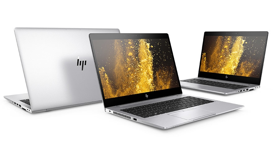 HP EliteBook 840 G5 14inch Windows 10 Pro
