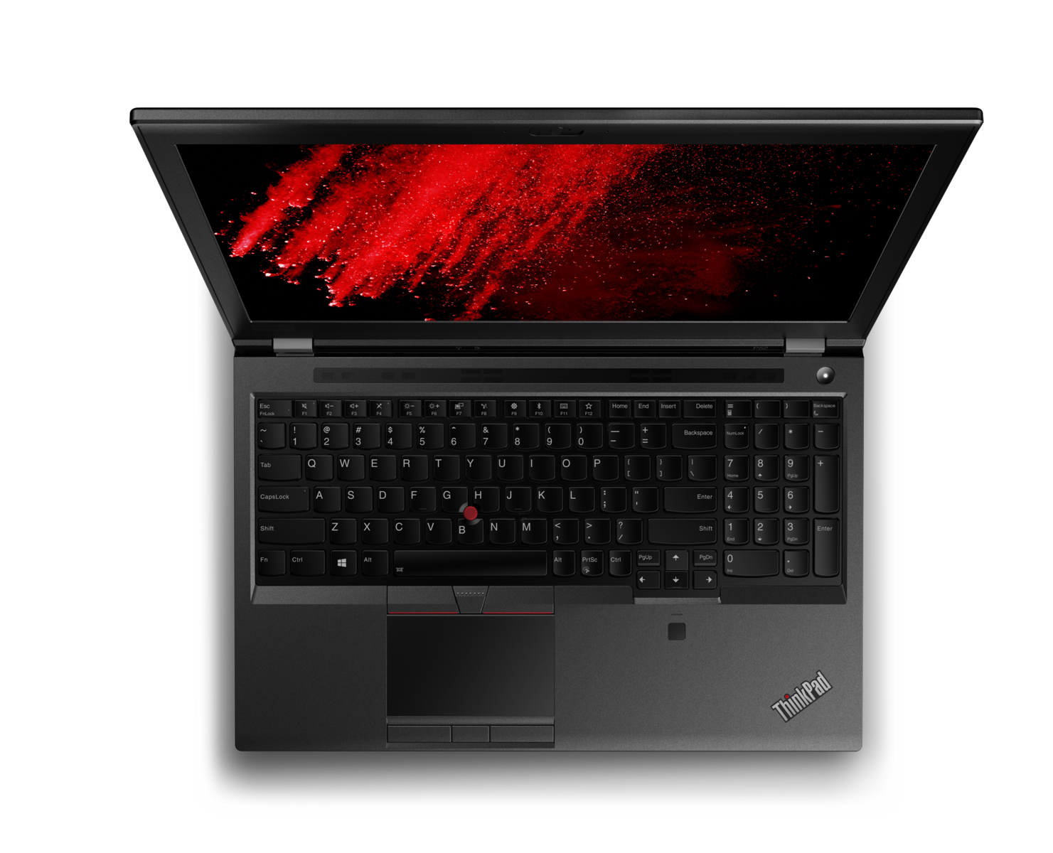 ThinkPad P52 Mobile Workstation Core i7-8850H Quadro P3200 6GB Windows 10 Pro