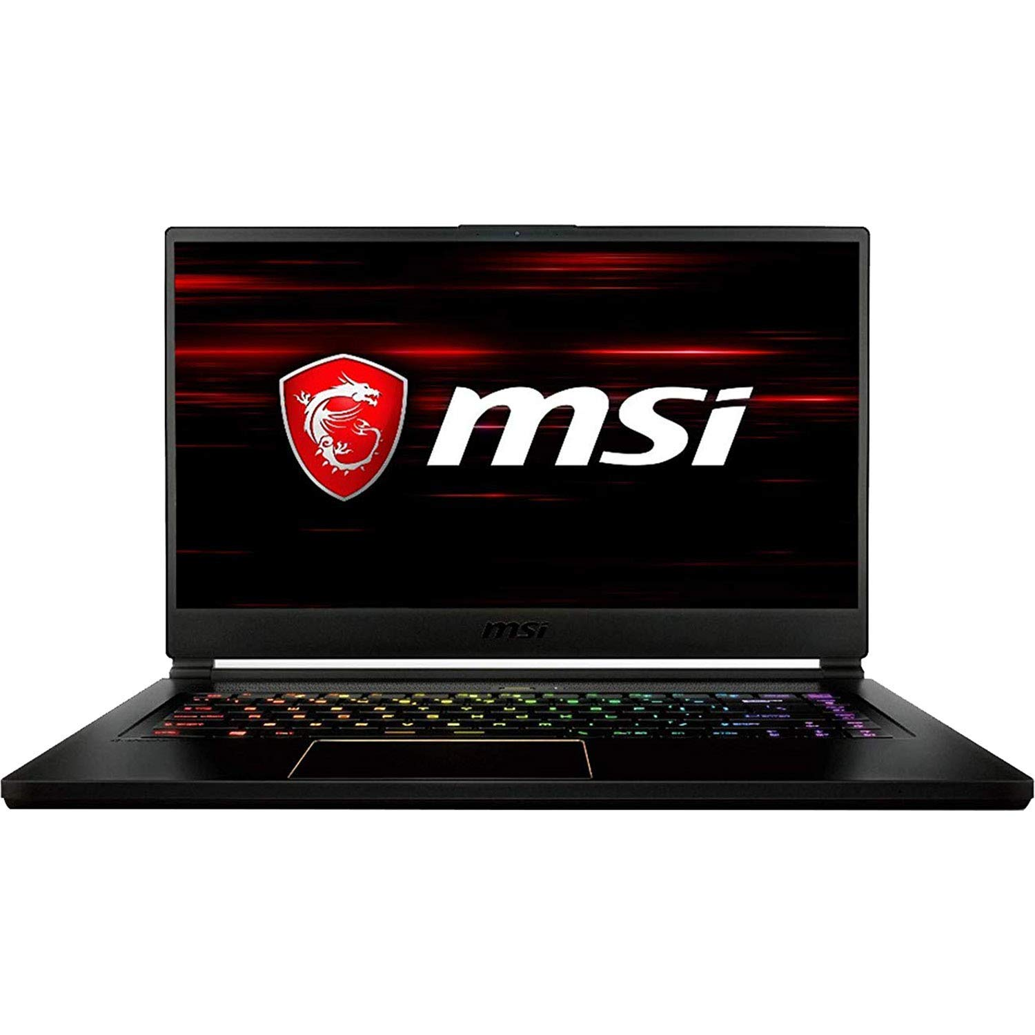 MSI GS65 Stealth THIN 8RF Core i7-8750H Ram 16GB Windows 10