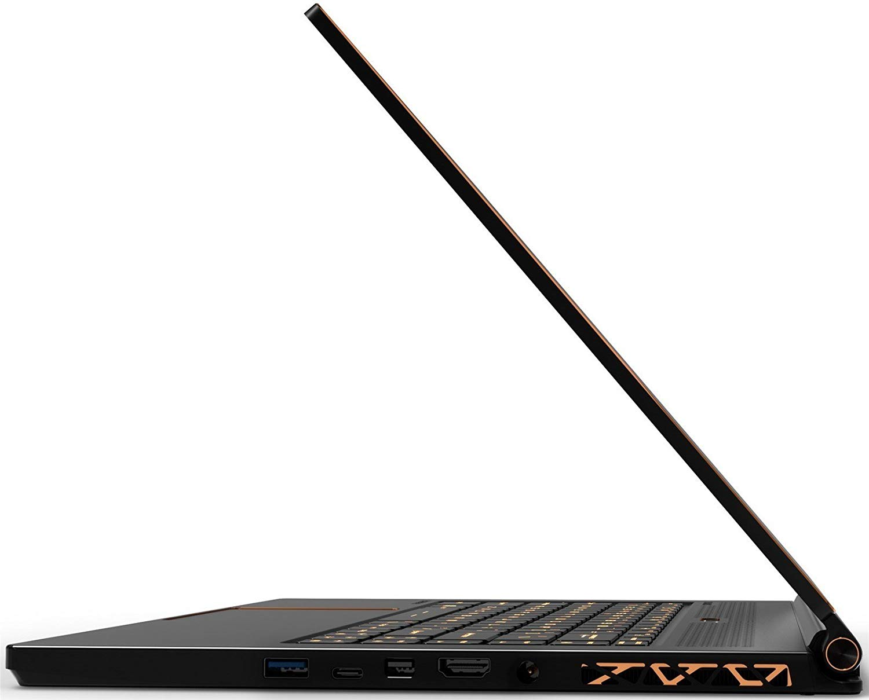 MSI GS65 Stealth THIN 8RF Core i7-8750H Ram 16GB Windows 10